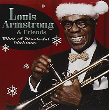 """louie armstrong christmas"""