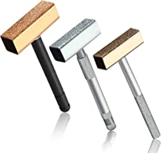 YXCC 6 Pieces Grinding Wheel Dresser Diamond Grinding Wheel Stone Dresser,Grinder Correct Dressing Tool for Truing Grinding and Deburring Wheels