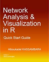 network visualization with r