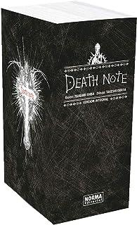 Death Note Edición Integral