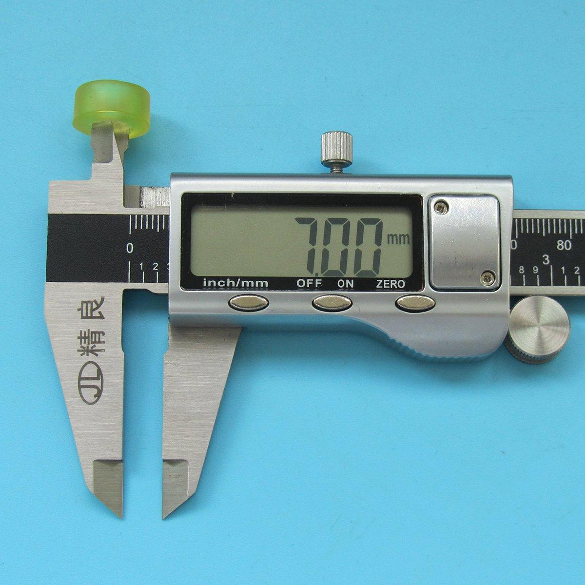 KUNPENG - 10piezas # HT230220 Tapón de barra de aguja para la ...