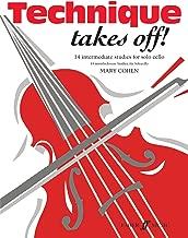 Technique Takes Off! for Cello (Faber Edition)