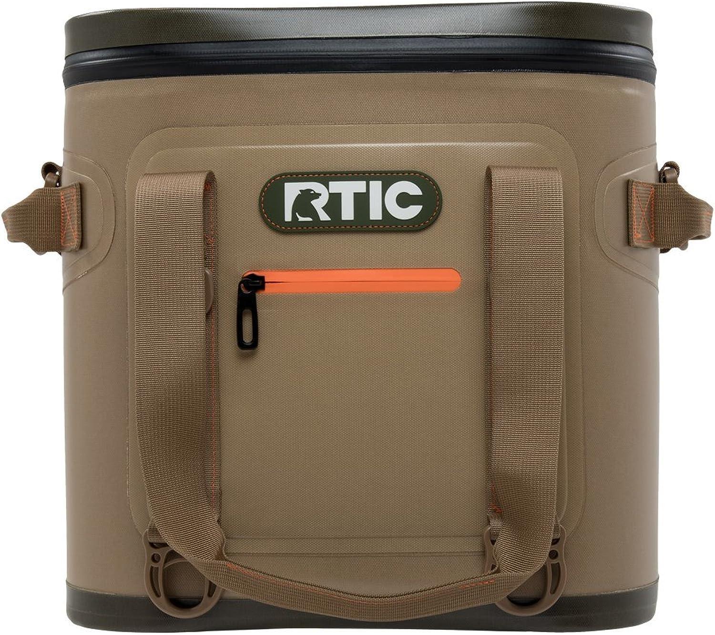 RTIC Soft Pack 20, Tan