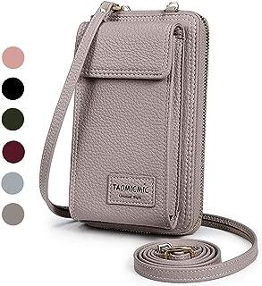 iphone x crossbody wallet case
