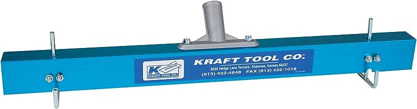 Kraft CC975-01 24-Inch Gauge Rake/Leveler without Handle