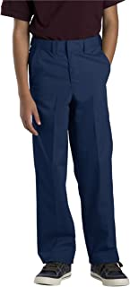 school pant blue