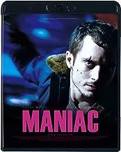 Elijah Wood - Maniac [Edizione: Giappone] [Italia] [Blu-ray]