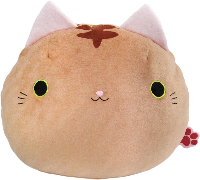 Cat Meatball Dora toy cushions