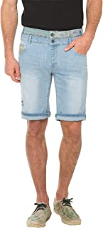 Men's Jeans Shorts Lucas