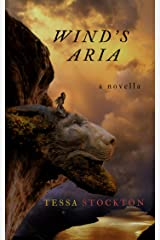 Wind's Aria (The Brother's Keep Book 1) Kindle Edition