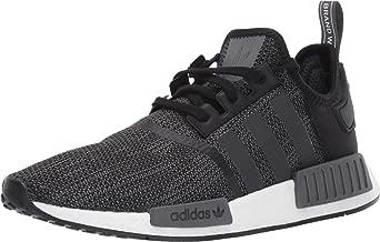 adidas Originals NMD_R1 Shoe - Men's Casual 10.5 Core Black/Carbon/White