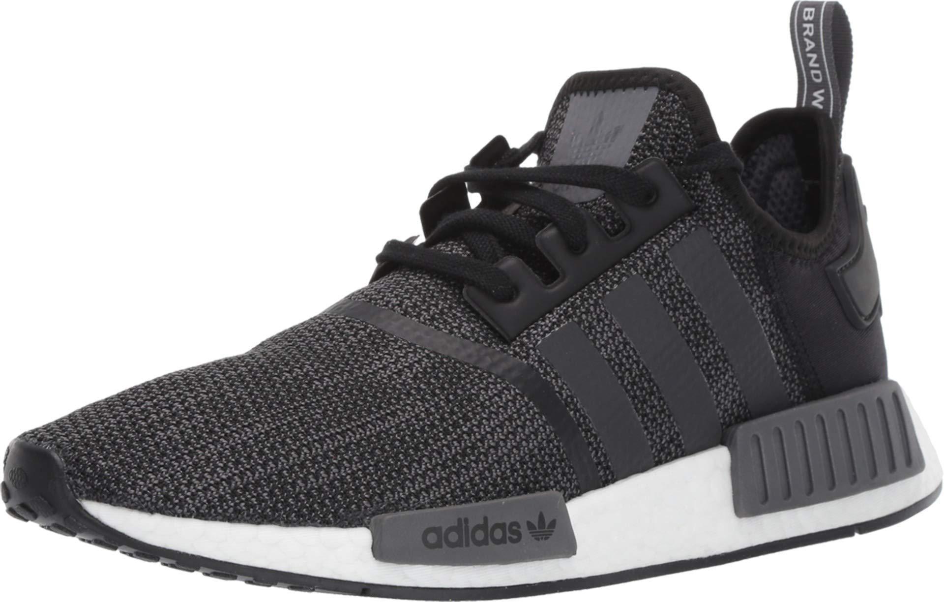 Adidas Originals Nmd R1 Shoe Men S Casual 11 Core Black Carbon