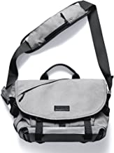 Messenger Bag for Men and Women/Laptop Bag 14 Inch/Water Resistant Shoulder Bag