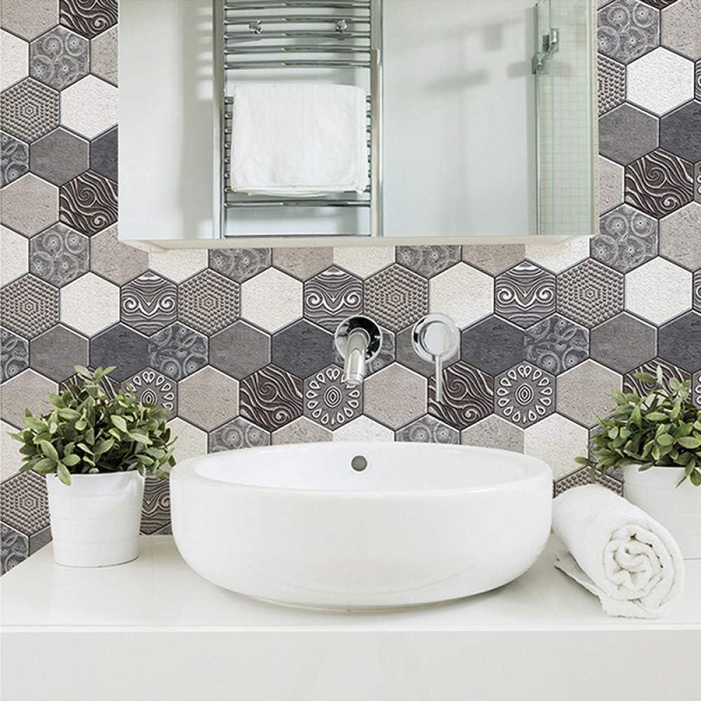 LZYMLG Selbstklebende Wasserdichte 20d Pvc Wandpaneele Für Küche ...