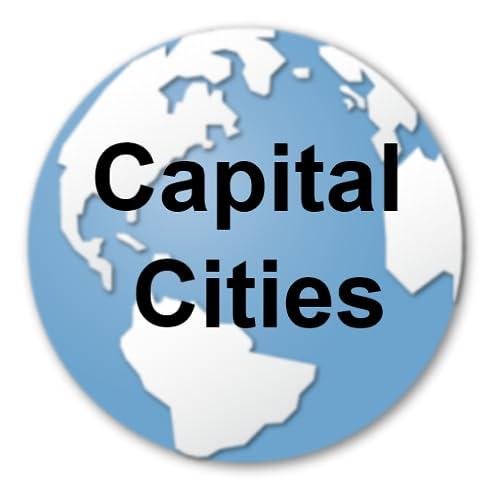 World Capital Cities Quiz