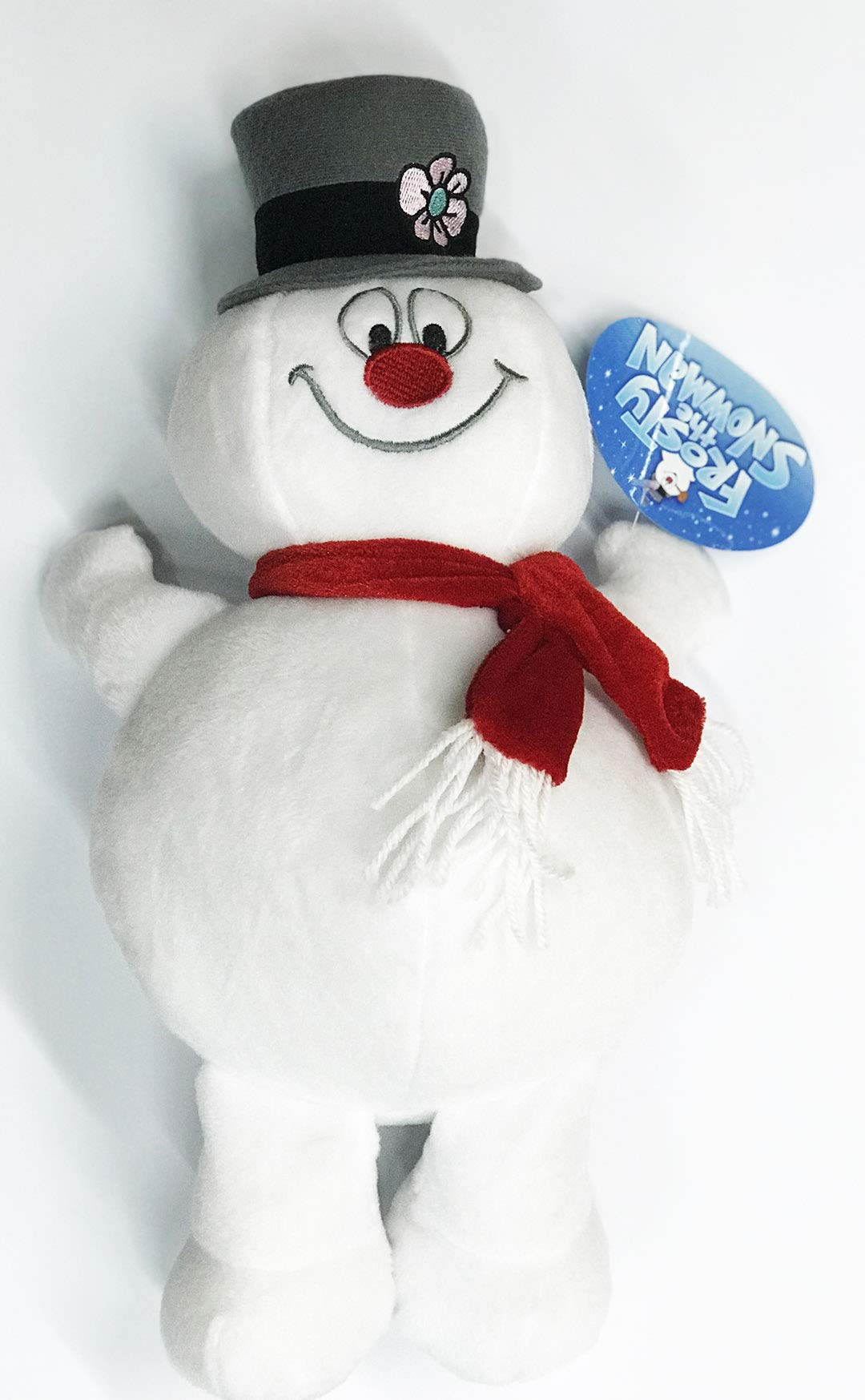 Image of Frosty the Snowman Plush Toys