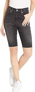Levi's Women's Mile High Bike Shorts