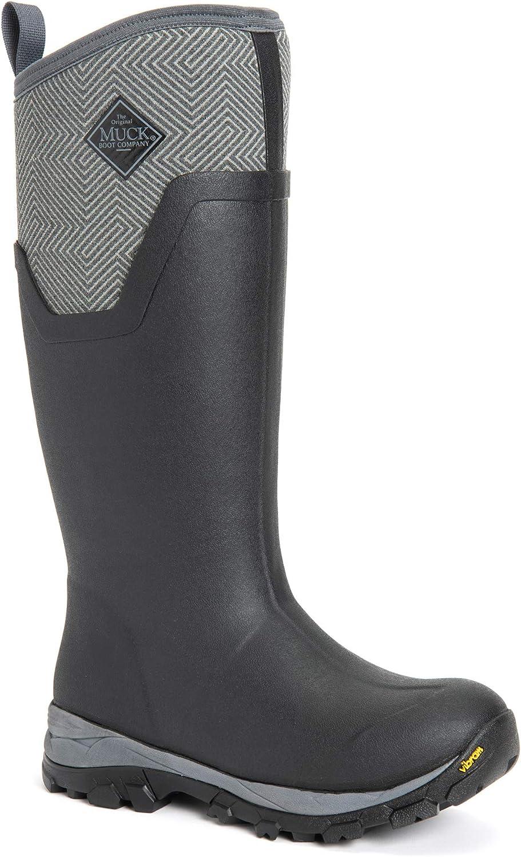 The Original Muck Boot Miami Mall Max 50% OFF Company Women's AG Ice Arctic Tall