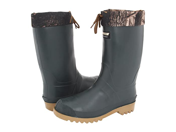 Baffin  Trapper (Forest) Mens Cold Weather Boots