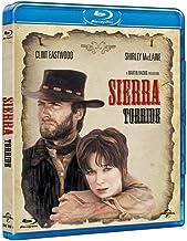 Sierra torride [Francia] [Blu-ray]