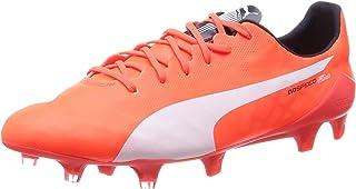 PUMA Evospeed SL FG, Chaussures de Football Homme