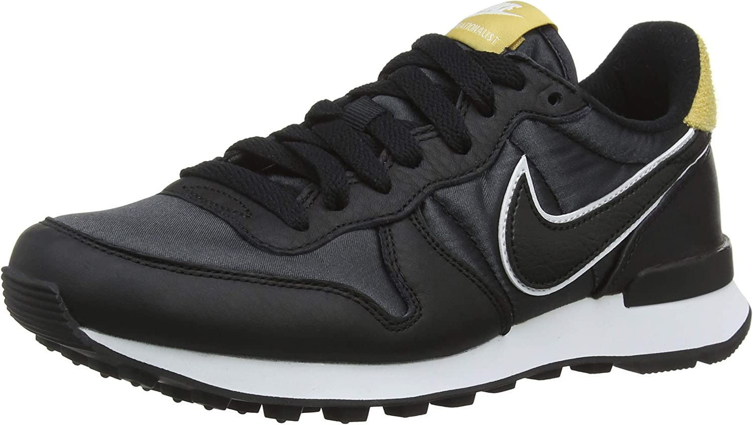 Nike Damen W Internationalist Heat Turnschuhe Mode