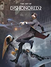 Bethesda Games: The Art Of Dishonored 2