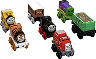 Fisher-Price Thomas & Friends MINIS, #2 (7-Pack)