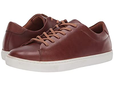 Steve Madden Calendar (Tan Leather) Men