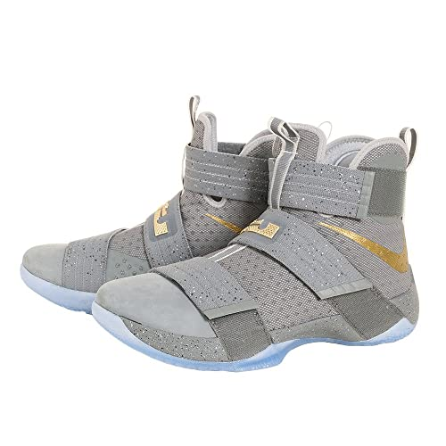 cheaper ba2d0 03b84 Lebrons Soldier 10: Amazon.com