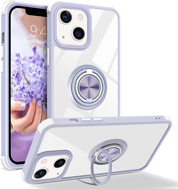 BENTOBEN iPhone 13 Mini Case, Phone Case iPhone 13Mini 5.4