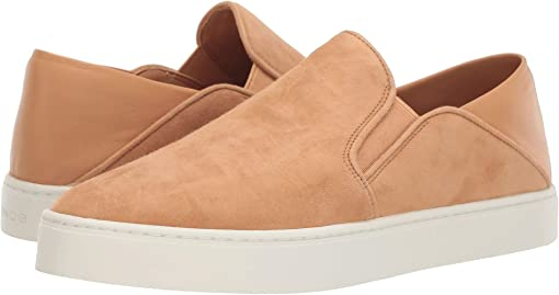 Roasted Cashew Suede