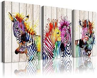 Best zebra print painting Reviews