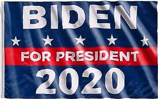 MATICAN Biden 2020 Flag, Biden for President, 3x5 Feet, 68D, Polyester