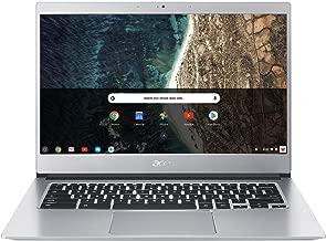 """Acer Chromebook 514, CB514-1H-C47X, Intel Celeron N3350, 14"""" Full HD, 4GB LPDDR4, 32GB eMMC,..."""