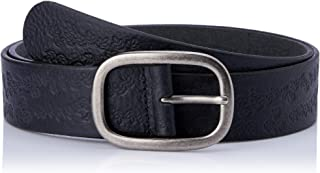Loop Leather Co Women's Lexington Womens Leather Belt