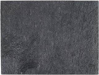 SEIWA 木目調ゴム板 小 縦150mm×横200mm SWA31871