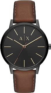 Armani Exchange Men's Cayde Fashion Watch