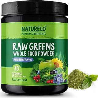 Best gnc superfoods maximum greens complete powder Reviews