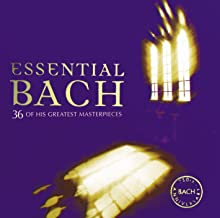 Best bach allegro piano Reviews