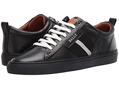 Bally New Helvio Sneaker (Black) Men