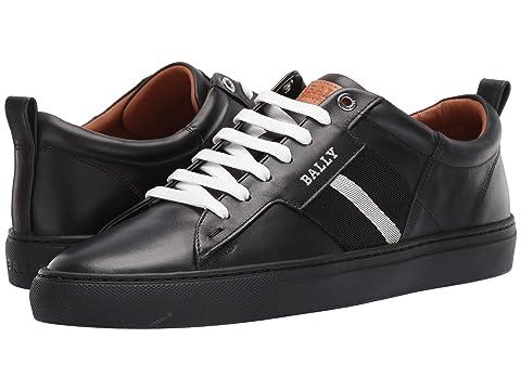 Bally New Helvio Sneaker