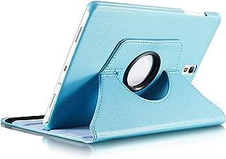 AmDxD Protective Case for iPad Sky Blue Ipad Case for Samsung T820/T825 Ipad 2018 Case Protector
