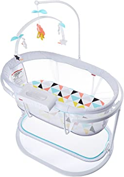 Fisher Price - Stow 'N Go Bassinet