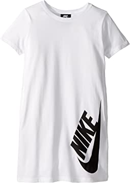 NSW T-Shirt Dress (Little Kids/Big Kids)