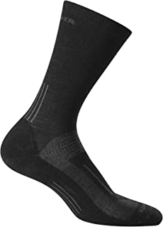 Hike Light Cushion Merino Wool Crew Socks
