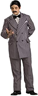 Rubie's Mens Grand Heritage The Addams Familys Gomez Costume XL