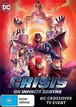 Crisis On Infinite Earths (DVD)