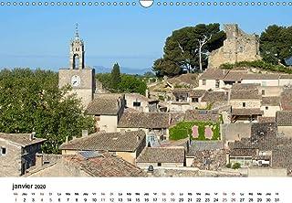 Les plus beaux villages du Luberon 2020: Des images magnifiques de quelques villages parmi les plus beaux et les plus en vogue du Luberon (Calvendo Places)