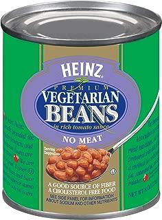 Best heinz beans can Reviews